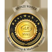 Bronze Award | Bestweb.lk