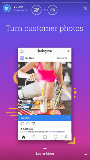 instagram story marketing sri lanka